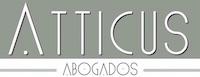 Atticus Abogados Bilbao Logo