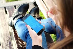 iphone vaqueros